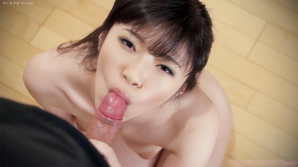 [2015-10-25] Sara Yurikawa - Fellatio Japan