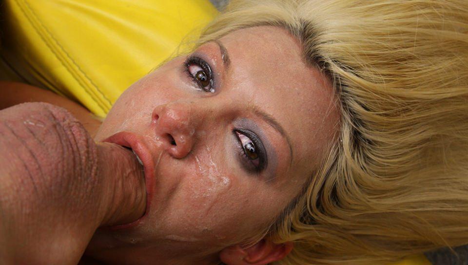 Laela Pryce, Scene #01 - Throated